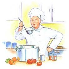 "Serving Your ""Life-Dish"": Compulsive, Impulsive or ""God-pulsive?"""